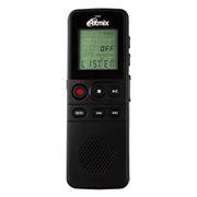 Диктофон цифровой RITMIX RR-810 8Gb Black