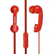 Гарнитура SmartBuy HELLO для мобильных устройств, красная (SBH-250)