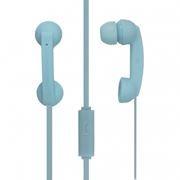 Гарнитура SmartBuy HELLO для мобильных устройств, синяя (SBH-220)