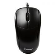 Мышь SmartBuy ONE 322 Black PS/2 (SBM-322P-K)