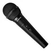 Микрофон DEFENDER MIC-130, черный, динамический (64131)