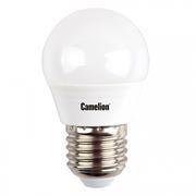 Светодиодная (LED) лампа Camelion G45 7W/4500/E27 (LED7-G45/845/E27)