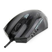 Мышь игровая Crown CMXG-1100 Blaze USB