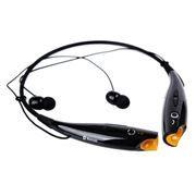 Гарнитура Bluetooth Perfeo Harmony с MP3-плеером, черная (VI-M014 Black)