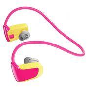 MP3 плеер 8Gb Perfeo Neptun, розовый (VI-M015-8 Gb Pink)