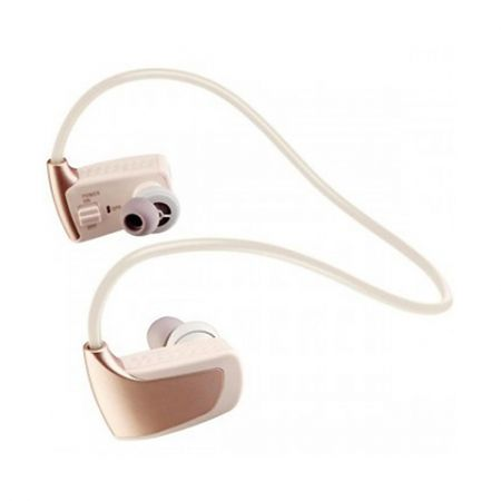 MP3 плеер 8Gb Perfeo Neptun, золотой (VI-M015-8 Gb Golden)