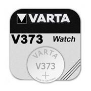 Батарейка VARTA V 373 SR 916 SW 1.55V, 1 шт, блистер