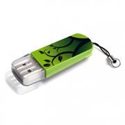 8Gb Verbatim Mini Elements Edition Earth USB 2.0 (98160)