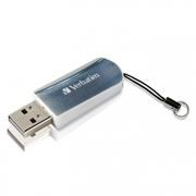 8Gb Verbatim Mini Sport Edition Hockey USB 2.0 (49878)