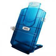 Держатель настольный для бумаг, синий, Aidata CH002Bi