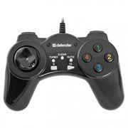 Геймпад DEFENDER Game Vortex USB (64249)