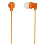 Наушники-вкладыши SmartBuy JUNIOR оранжевые (SBE-550)