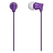 Наушники-вкладыши SmartBuy JUNIOR фиолетовые (SBE-560)