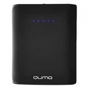 Зарядное устройство Qumo PowerAid 7800 мА/ч, черное (21099)