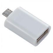 Адаптер OTG USB 2.0 Af - micro B, Perfeo (PF-VI-O002)