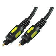 Кабель аудио оптический TOSLINK M-M, 5 м, Premier