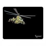 Коврик игровой для мыши Gembird MP-GAME9 Вертолет