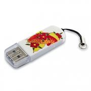 16Gb Verbatim Mini Tattoo Edition KOI FISH (CARP FISH) USB 2.0 (49886)