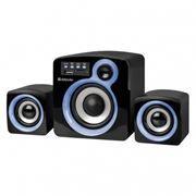 Колонки 2.1 DEFENDER Z5 с MP3-плеером и FM-радио (65509)