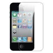 Защитное стекло для экрана iPhone 4/4S, Perfeo (0003) (PF_4207)