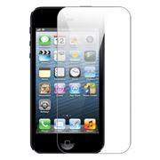 Защитное стекло для экрана iPhone 5/5C/5S, глянцевое, Perfeo (0004) (PF_4208)