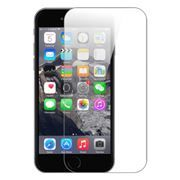 Защитное стекло для экрана iPhone 6+/6S+, глянцевое, Perfeo (0005)