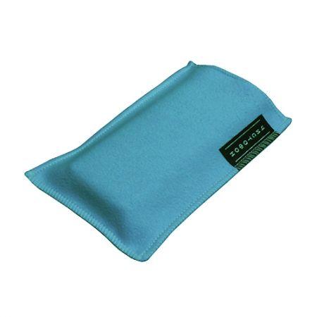 Чехол-салфетка для мобильных телефонов ЧИСТОФОН, голубой (CMB)