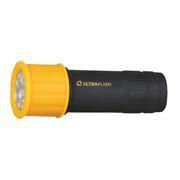 Фонарь Ultraflash LED15001-B Cветофор