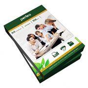 Бумага A4 PERFEO матовая 108 г/м, 100 листов (PF-MTA4-108/100) (M05)