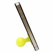 Держатель-подставка для планшета и телефона CBR FD 364 Yellow