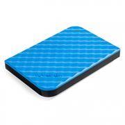 2.5 1TB Verbatim Store'n'go Blue New USB3.0 (53200)