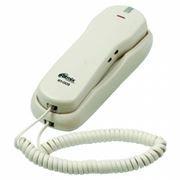 Проводной телефон RITMIX RT-003 White