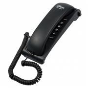 Проводной телефон RITMIX RT-007 Black