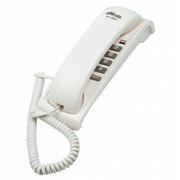 Проводной телефон RITMIX RT-007 White