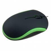 Мышь Ritmix ROM-111 зеленая, USB