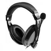 Гарнитура HAVIT HV-H136d Iron Grey/Black
