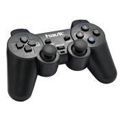 Геймпад HAVIT HV-G130 Black для PlayStation 2