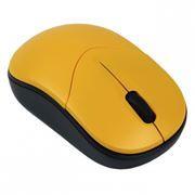 Мышь беспроводная SmartBuy 335AG Yellow USB (SBM-335AG-Y)