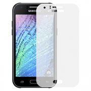 Защитное стекло для экрана Samsung Galaxy J1 (SM-J120F), глянцевое, Perfeo (0022) (PF_4416)
