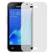 Защитное стекло для экрана Samsung Galaxy J1 mini (SM-J105H), Perfeo (0023) (PF_4415)