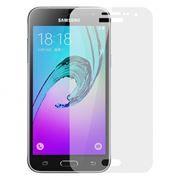 Защитное стекло для экрана Samsung Galaxy J3 (SM-J320F), глянцевое, Perfeo (PF_4417)
