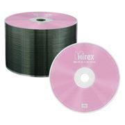 Диск DVD+RW MIREX 4,7 Gb 4x Bulk 50 шт