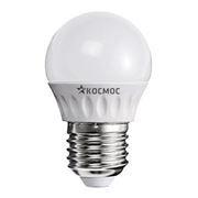 Светодиодная (LED) лампа КОСМОС GL45 Шар
