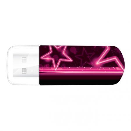 16Gb Verbatim Mini Neon Edition Pink USB 2.0 (49396)...