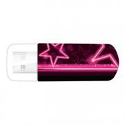 16Gb Verbatim Mini Neon Edition Pink USB 2.0 (49396)