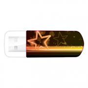 32Gb Verbatim Mini Neon Edition Orange USB 2.0 (49388)
