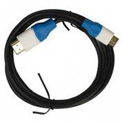 Кабель HDMI mini - HDMI 19M/19M, 1 м, SmartBuy (K310)