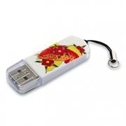 32Gb Verbatim Mini Tattoo Edition Koi Fish (CARP FISH) USB 2.0 (49897)