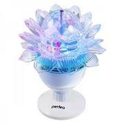 Светодиодная система Perfeo PL-05S lotus, вращающаяся