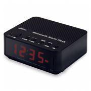 Радиочасы RITMIX RRC-818 Black, FM, будильник, Bluetooth, MP3, аккумулятор, 220В